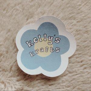 KELLY'S KRAFTS